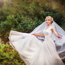 Wedding photographer Tatyana Laskina (laskinatanya). Photo of 19.08.2015