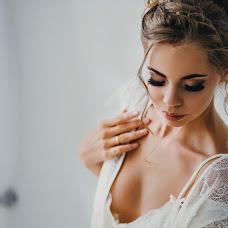 Wedding photographer Olga Nedosekina (OlyaNedosekina). Photo of 10.06.2016