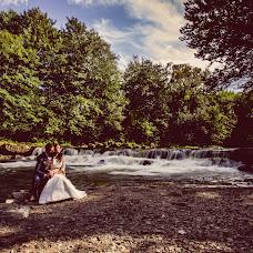 Wedding photographer Vita Karpinska (VitaKvitka). Photo of 25.06.2015