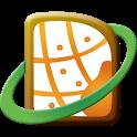 SuperSurv Pro--GIS App icon