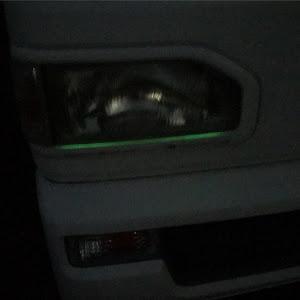 アクティトラック  SDX 平成3年のカスタム事例画像 ゆうちゃん@リアル軽トラおじさんさんの2019年01月02日18:30の投稿