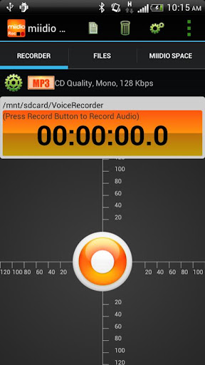 miidio Recorder 2.4.1 screenshots 1