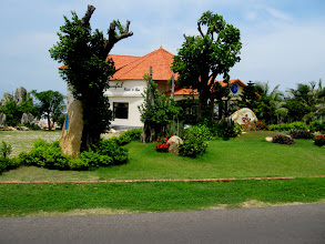 Photo: Year 2 Day 23 - The Peaceful Resort Near Cape Nghinh Phong