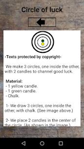Magic Circles 3