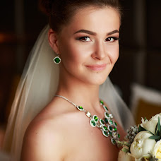 Wedding photographer Katerina Pupysheva (pupysheva). Photo of 13.11.2015