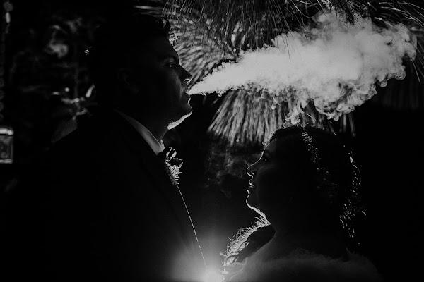 Fotógrafo de bodas Fernando Almonte (reflexproduxione). Foto del 04.12.2017