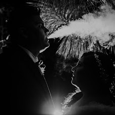 Wedding photographer Fernando Almonte (reflexproduxione). Photo of 04.12.2017