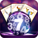 Tarot Cards Reading and Numerology App -Tarot Life icon