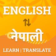 English to Nepali Dictionary & Nepali Translator