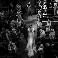Wedding photographer Miguel angel López (focusfoto). Photo of 27.12.2017