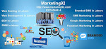 Efficient and updated SEO services in Pakistan