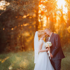Wedding photographer Marina Brenko (marinabrenko). Photo of 27.04.2016
