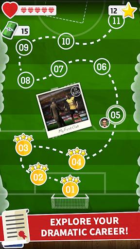 Score! Hero- screenshot