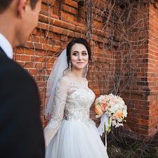 Wedding photographer Luiza Yudilevich (luizabesson). Photo of 04.05.2018