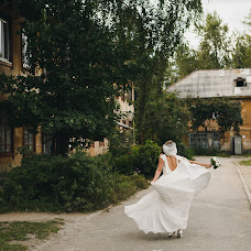 Wedding photographer Anna Shtykova (Arinarre). Photo of 27.01.2014