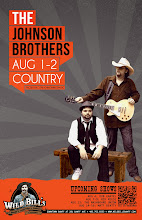 Photo: The Johnson Brothers August 1 & 2