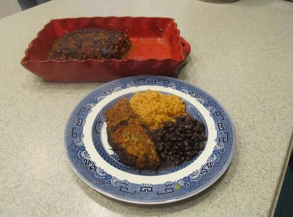 Jamie's Meat Loaf