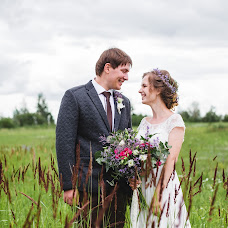 Bryllupsfotograf Natalya Prostakova (prostakova). Foto fra 19.11.2015