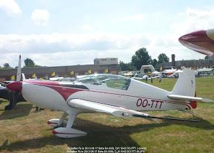 Photo: Schaffen Fly in 2013 08 17 Extra EA-300L C/N 1042 OO-TTT
