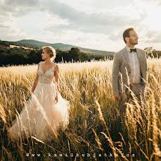 Wedding photographer Kamil Kubjatko (KamilKubjatko). Photo of 09.08.2019