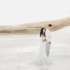 Wedding photographer Dmitriy Glavackiy (glawacki). Photo of 02.10.2017