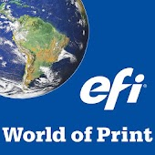 World of Print 2.0 - EFI