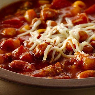 Slow-Cooker Gluten-Free Minestrone Stew.