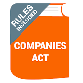 Companies Act, 2013 - No ads