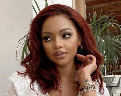 Mihlali Ndamase's R7k wig allegedly stolen - TimesLIVE