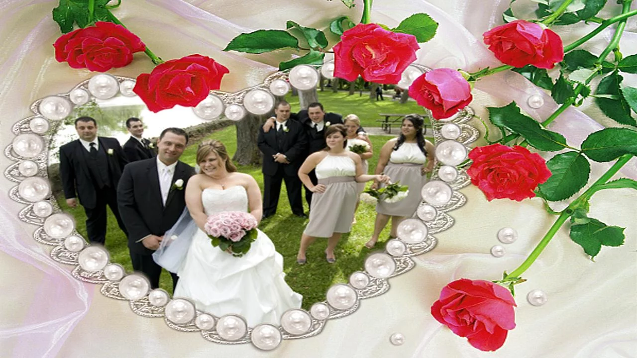 Wedding photo editor android apps on google play