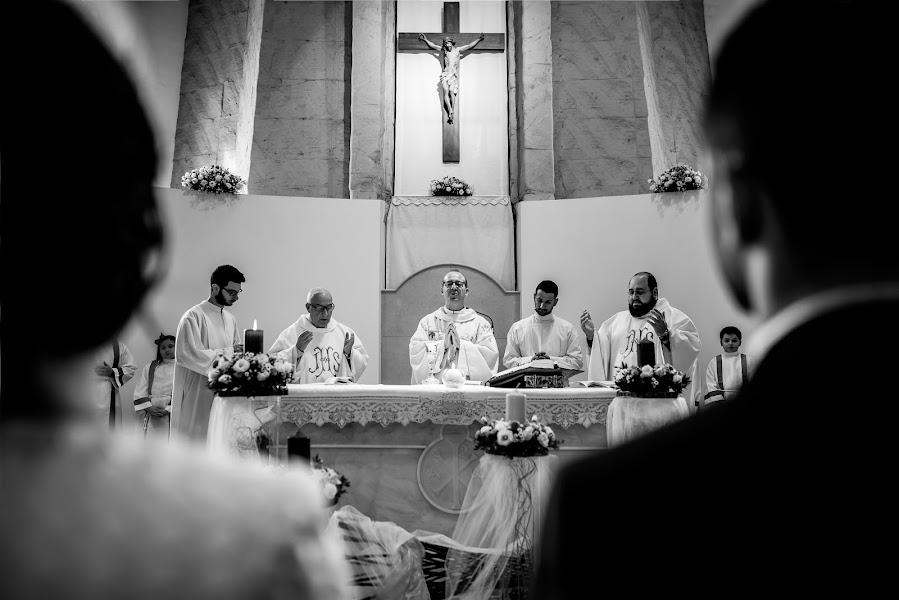 Wedding photographer Antonio Bonifacio (MommStudio). Photo of 02.12.2019