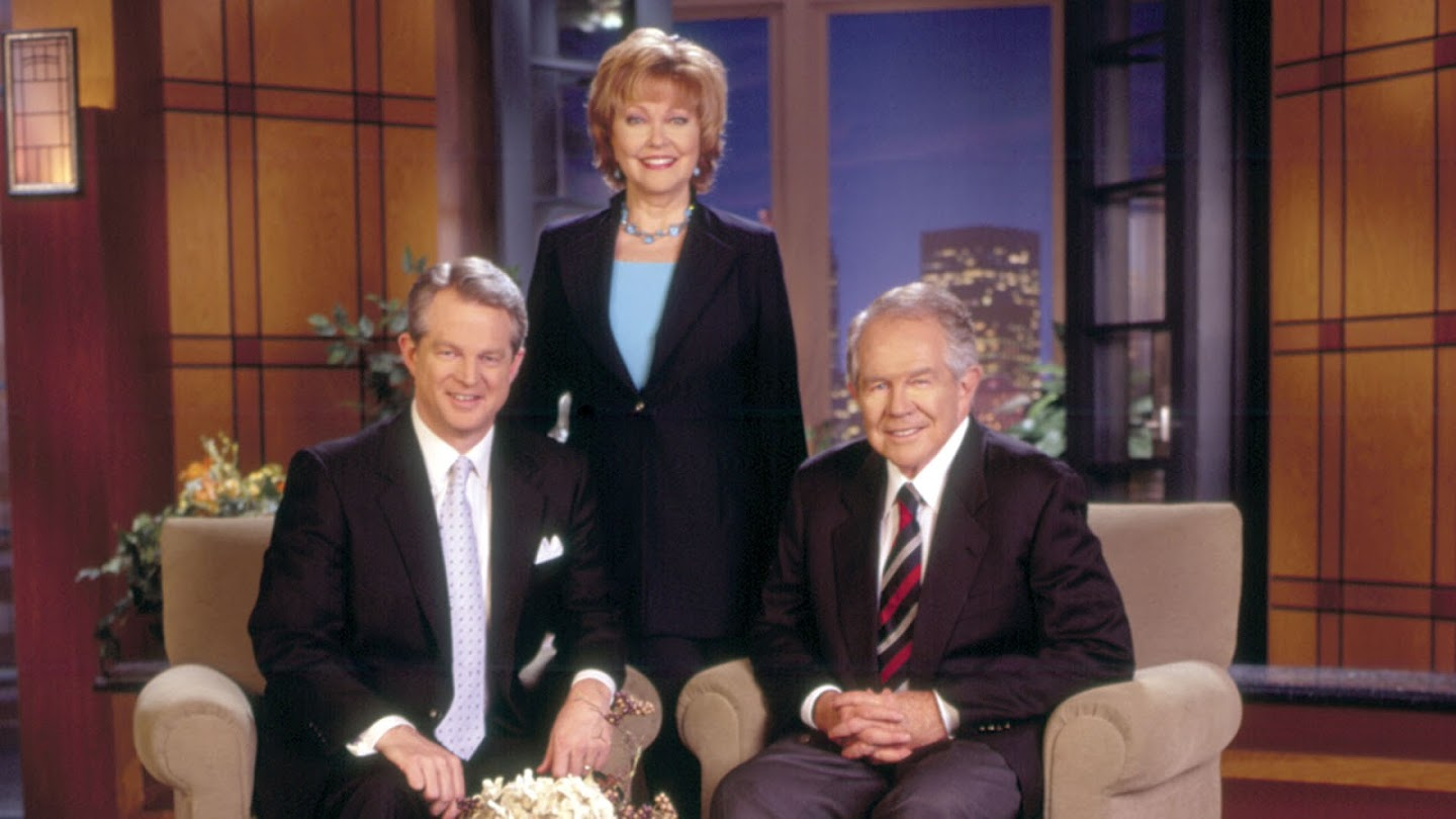 Watch The 700 Club live
