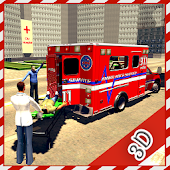 Ambulance Rescue Game 2017