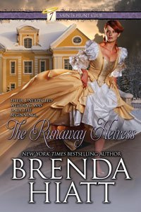 The Runaway Heiress by Brenda Hiatt