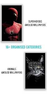 Amoled Wallpapers – HD & 4K 6