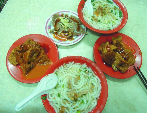 陳記米苔目|三峽小吃.平價美食.受歡迎的老店家.令人懷念的美味 .新北三峽
