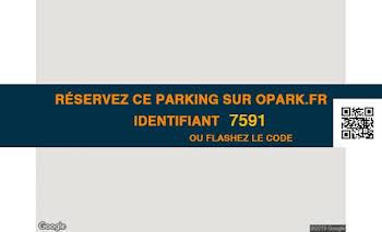 Parking 23 m2
