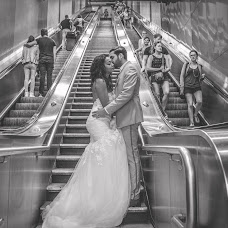 Wedding photographer fethi gouaich (fethigraphie). Photo of 13.03.2016