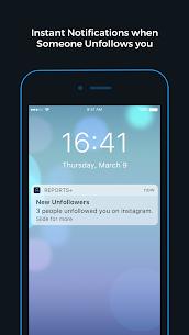 Reports+ Followers Analytics for Instagram [Premium APK
