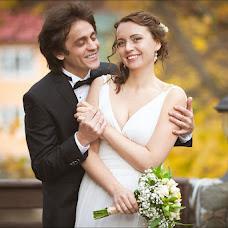Wedding photographer Irina Lenko (irenLenk0). Photo of 03.04.2013
