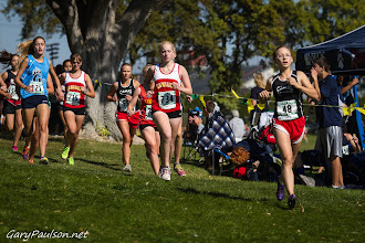 Photo: JV Girls 44th Annual Richland Cross Country Invitational  Buy Photo: http://photos.garypaulson.net/p110807297/e46cf54ee