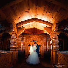 Wedding photographer Roman Ovchinnikov (Roman0). Photo of 01.04.2015