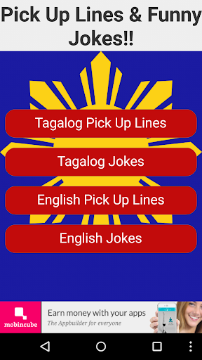 Pinoy Pick Up Lines Jokes