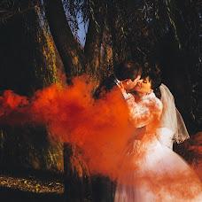 Wedding photographer Yuliya Tieva (Tieva). Photo of 27.02.2017