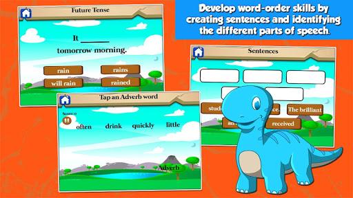 玩免費教育APP|下載ディノグレード3学習ゲーム app不用錢|硬是要APP