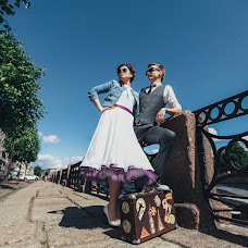 Wedding photographer Sergey Egorov (Egorov). Photo of 23.09.2015