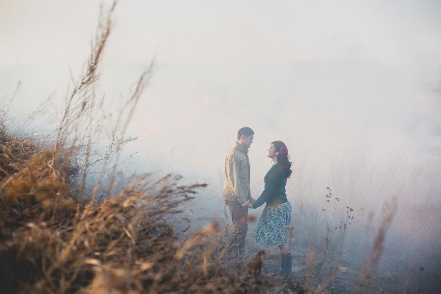 Свадебный фотограф Яна Федорцива (YanaFedortsiva). Фотография от 26.04.2014