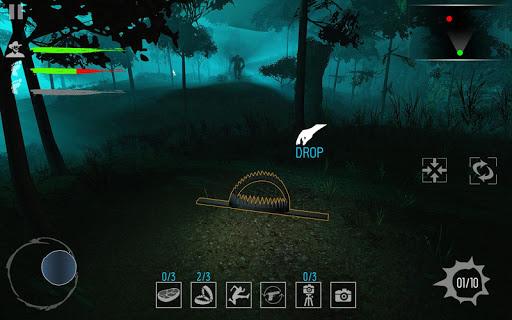 Bigfoot Hunting 1.2.5 screenshots 4