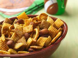 Next Generation Chex Mix