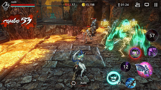 Game Darkness Rises APK for Windows Phone